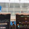 #706 羽田空港で見つけた、ほっこりした気持ちになれる案内板