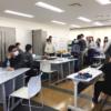 #788 神戸のスワールMGに参加してきました