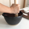 #909 粋なすり鉢と八つ当たり棒 ^^